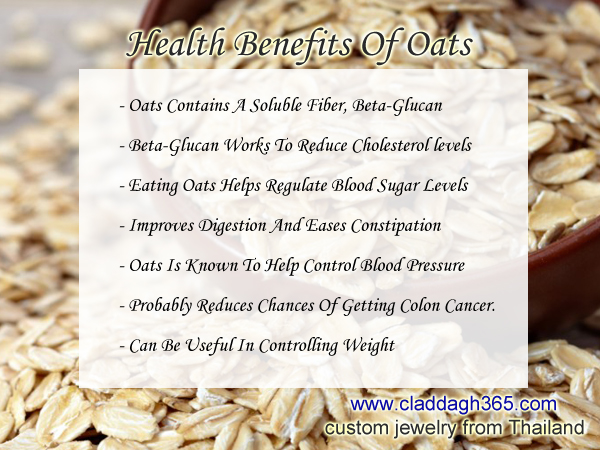 oats healthy, benefits diabetes and cholesterol